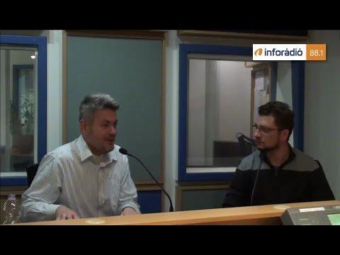 InfoRádió - Aréna - Benedek Péter és Topolay Gábor - 2. rész