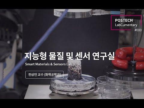 지능형 물질 및 센서 연구실 (Smart Materials & Sensors Lab)