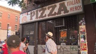 Iconic Brooklyn pizzeria Di Fara reopens for business
