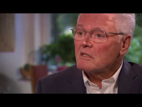 Christen auf dem Rückzug?; Ulrich Parzany