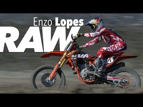 RAW - Enzo Lopes at Pala