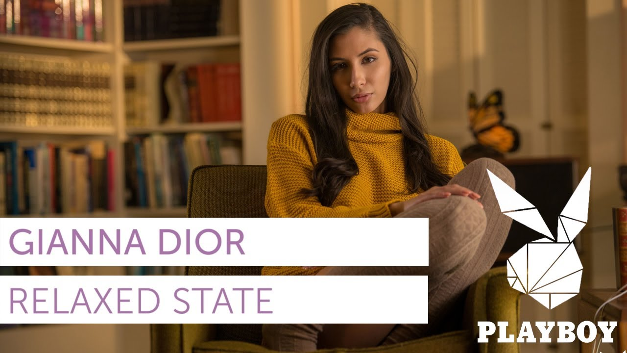 Playboy Plus Newcomer – Gianna Dior