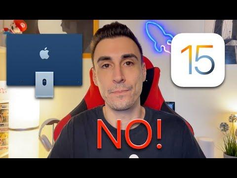 Apple… NON PUO' e NON DEVE SU …