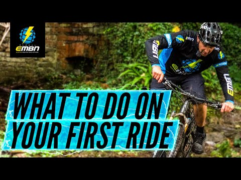 5 Essentials For Your First E Bike Ride