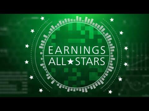 5 Must-See Big Bank Earnings Charts
