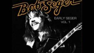 Bob Seger - Days When the Rain Would Come (full song)