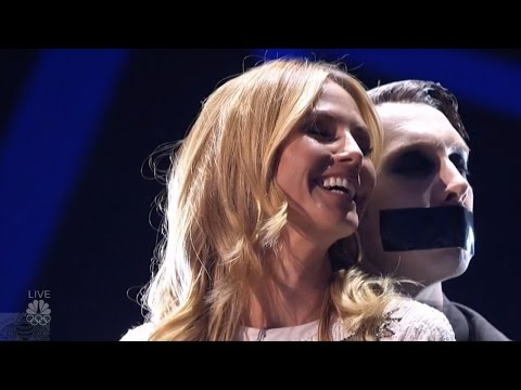 Tape Face - ALL Performances on America's Got Talent 2016 - UCeBWh-0p7vgBeD6HOHBpfwQ