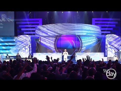 Dont Limit God - A special sermon from Benny Hinn