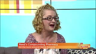 You should consider a Compounding Pharmacy. Here's why.