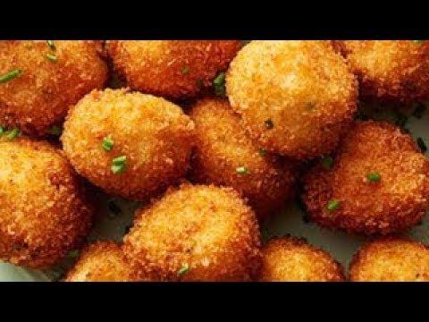 पोहा  के कुरकरे पकोड़े - Veg Poha Cutlet Pakora Recipe - UCwGNNjUaykxOFcxqK-5UlJA
