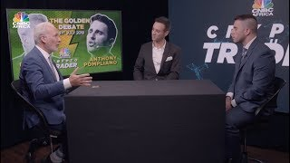 🔴 Gold vs Bitcoin Debate: Peter Schiff vs Anthony Pompliano