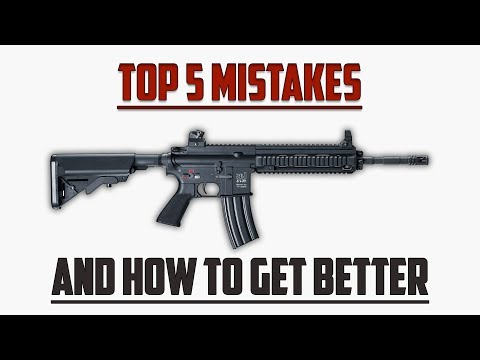 TOP 5 PUBG MISTAKES AND HOW TO GET BETTER (OCT 2017) - PLAYERUNKNOWNS BATTLEGROUNDS TIPS AND TRICKS - UC8OxLAr0vFtJrE_C-xXN6QA