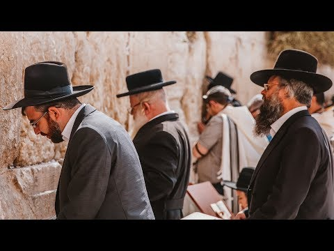 Why Don't Jewish Rabbis Believe in Jesus As Messiah?  Ron Cantor