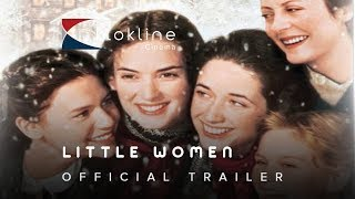 1994 Little Women Official Trailer 1 Columbia Pictures