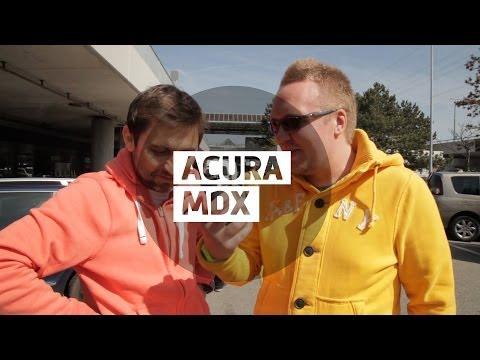 Acura MDX 2014 - Большой тест-драйв (видеоверсия) / Big Test Drive - Акура МДХ - UCGZXYc32ri4D0gSLPf2pZXQ