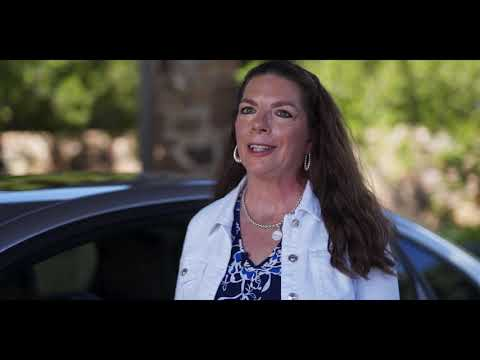 Kenneth Copeland Ministries Employee Gives Her Car Away to College Student