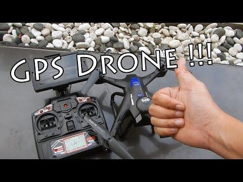 XINLIN X191 Drone Murah GPS FPV Dapet Monitor :D - UCm7PaRewqfd4mLVpvuzFyQQ