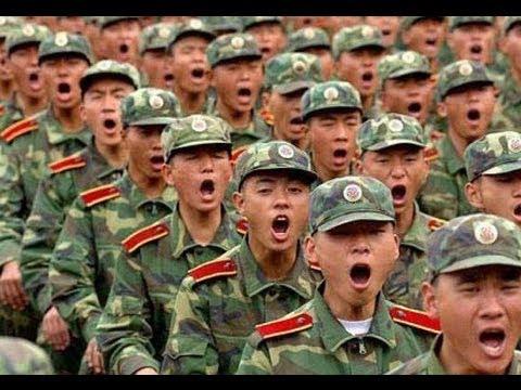 Trung quốc tỏ thái độ quyết liệt hơn trong  tranh chấp lãnh thổ