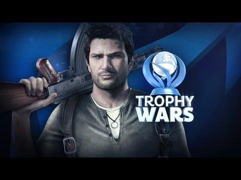 Get a Gold PSN Trophy (Literally) in Your Sleep - Trophy Wars - UCKy1dAqELo0zrOtPkf0eTMw