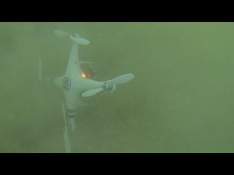 DJI Phantom - Watersafe Drone By Liquipel & DSLRPros.com - UCJUVqDvAzr1jbdrmhxsH7jw