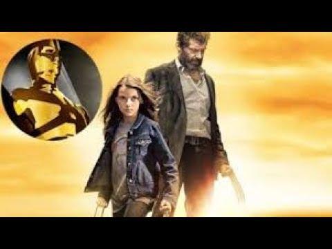 Phim siêu anh hùng có thể nhận giải Oscar