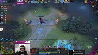 RNG vs EHome Game 3 | TI9 Qualifiers China |Lower Bracket Finals | Best of 3