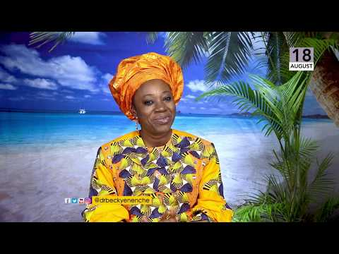 Dr Becky Paul-Enenche - SEEDS OF DESTINY  SUNDAY 18TH AUGUST, 2019