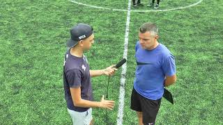 Обзор матча | 2.FRIENDS TEAM 0-2 UMG #SFCK Street Football Challenge Kiev