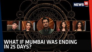 Sacred Games 2 | Cast Interview | What if Mumbai was Ending in 25 Days?