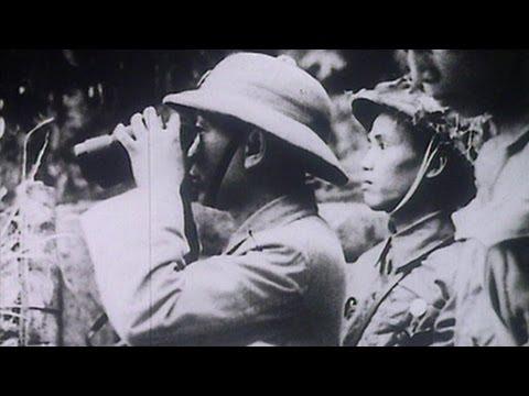 BBC nói về cuộc đời Tướng Giáp