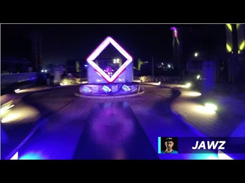 Jawz Featured Lap | Level 7: World Championship | Drone Racing League DRL 2018 - UCiVmHW7d57ICmEf9WGIp1CA