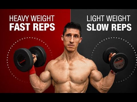How to Perform Reps for Most Muscle Growth - UCe0TLA0EsQbE-MjuHXevj2A