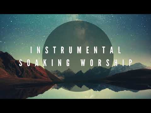 On Earth as it is in Heaven // Soaking in His Presence // Instrumental Worship