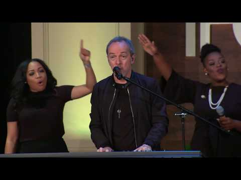 David and Nicole Binion - 2018 International Faith Conference