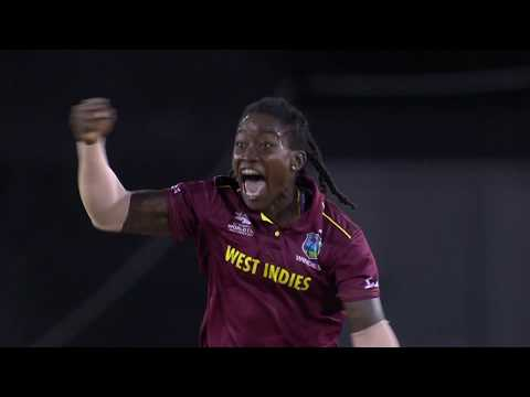 ICC Women's World T20 2018 Official Film | Part 4