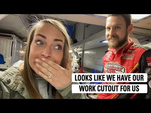 We've Got Some More Learning To Do | Fonda Speedway - dirt track racing video image