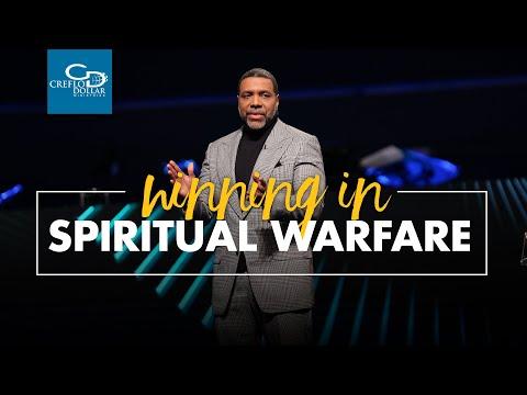 Winning in Spiritual Warfare - Episode 2