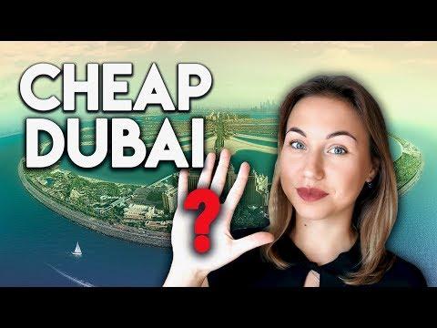 Visiting Dubai On A Budget. Free And Cheap Things To Do. My Top 5 Tips - UCnSqDmLEVMP0U86ZMLCpUgQ