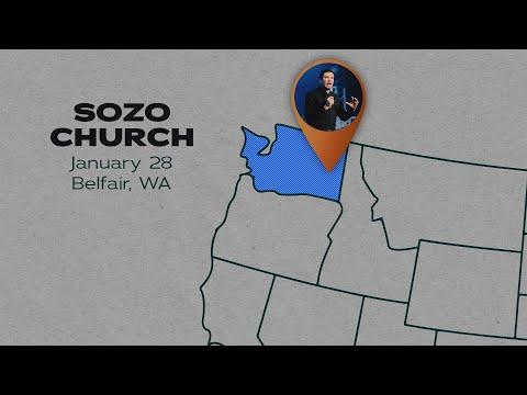 Belfair  Ministry Trip 2020