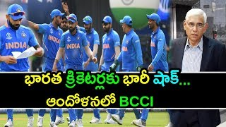 COA Decession On NOC To Indian Cricketers Shocks BCCI|Latest Cricket News|Filmy Poster