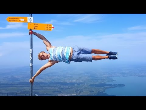 People With Amazing Skills [30 Min Edition] People Are Awesome - UCIJ0lLcABPdYGp7pRMGccAQ
