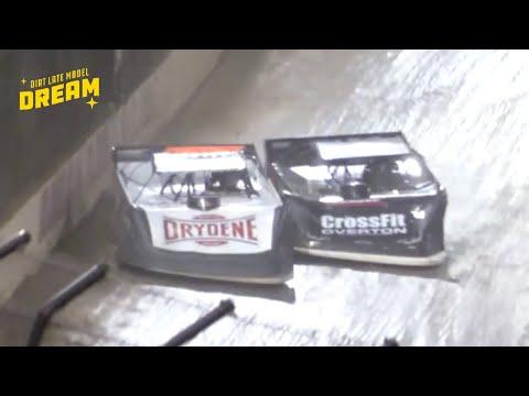 26th Dirt Late Model Dream Feature | Eldora Speedway 6.12.2021 - dirt track racing video image