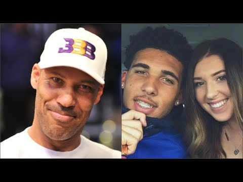 Lavar Ball Wants Sons To LEAVE Relationships Alone & Focus On Basketball Careers.