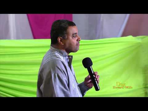 HEALING JESUS CAMPAIGN PASTOR'S CONFERENCE THE MISSION OF THE HOLY SPIRIT