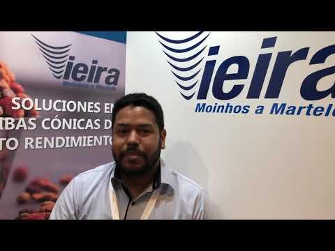 Moinhos Vieira confirma stand na FENAGRA 2020
