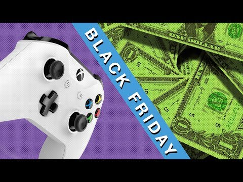 The Best Black Friday 2018 Tech Deals! - UCXGgrKt94gR6lmN4aN3mYTg