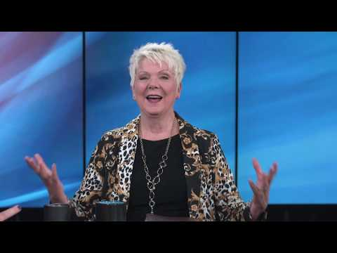 A Hard Thing To Take // Women On The Rise with Dr. Michelle Burkett and Patricia King