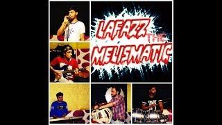 MASHUP SONG (HALKA HALKA SUROOR, AFREEN,SAMJHAWAN) - lafazzthemelismatic , Sufi