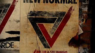 """Vangarde (Stu Bangas and Mr. Lif) - """"The New Normal"""" (OFFICIAL AUDIO)"""