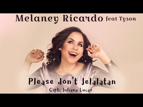 Please Don't Jelalatan (Video Lirik) [Feat. Tyson Lynch]